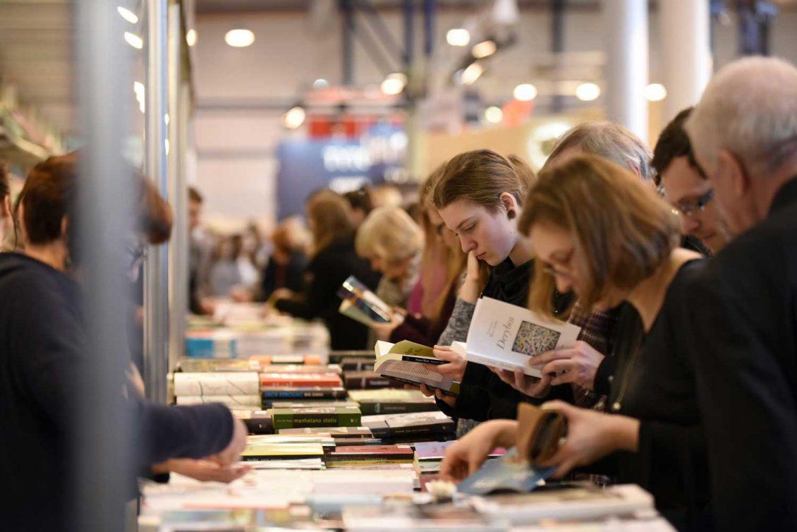 Buchmessen für Autoren