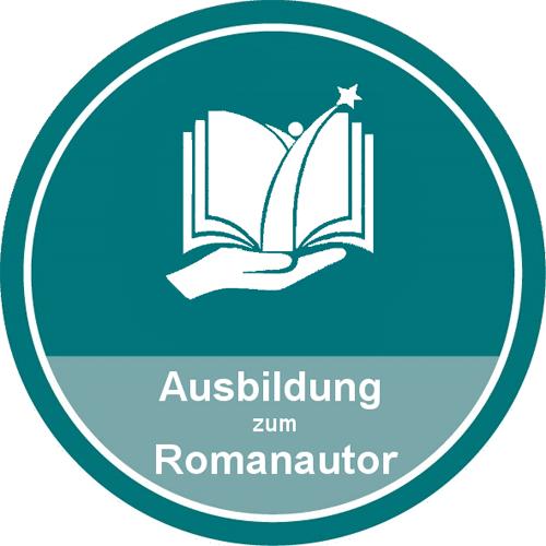 Autor werden Kurs Logo