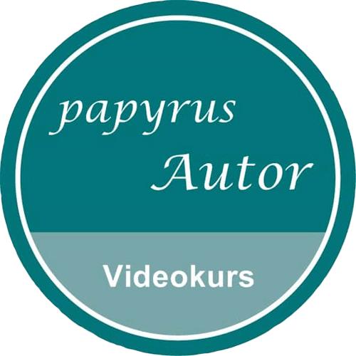 Autorensoftware Papyrus Autor Kurs Logo