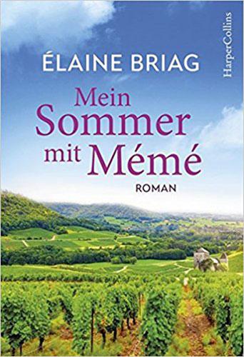 Elaine Briag - Mein Sommer mit Meme