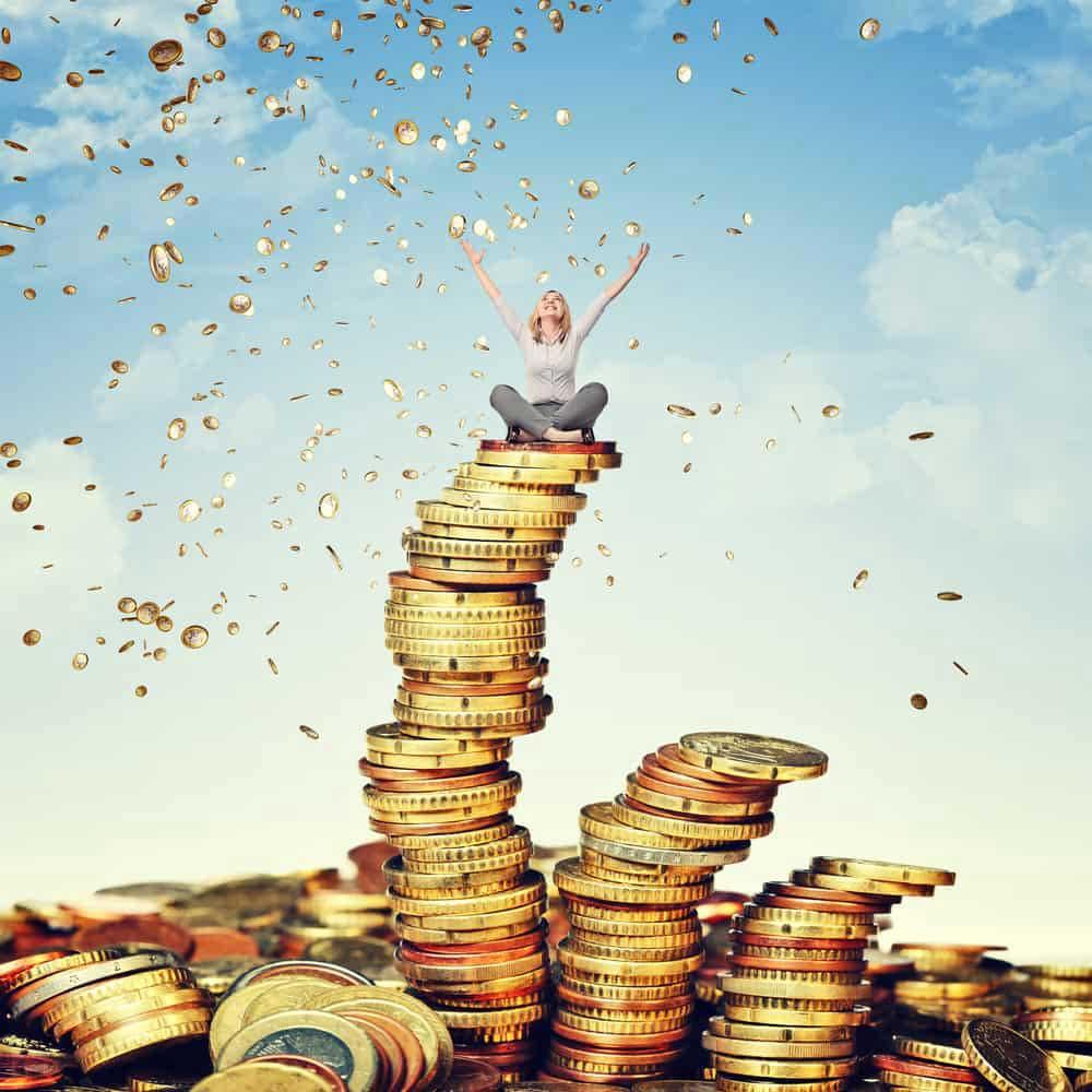 Finanziere deinen Traum