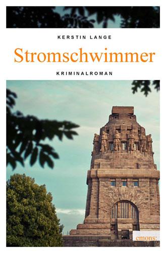 Kerstin Lange - Stromschwimmer