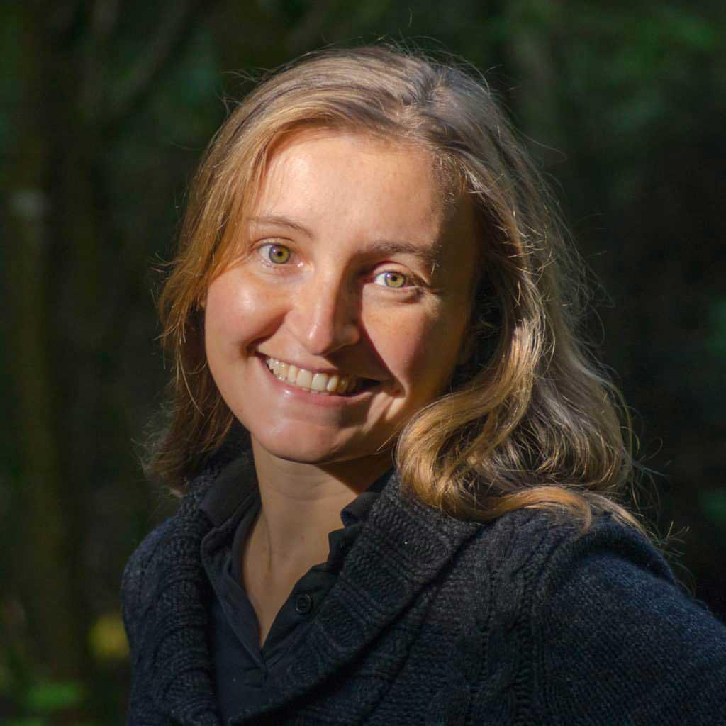 Marie Graeff