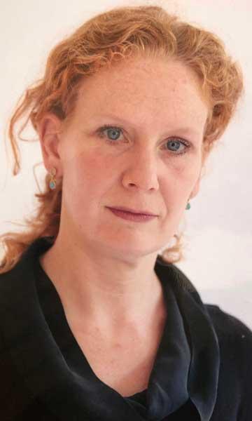 Stefanie Seiler Runge